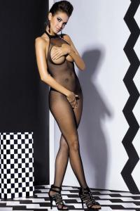 Body Bodystocking N101 - Obsessive - S/M - �ern�
