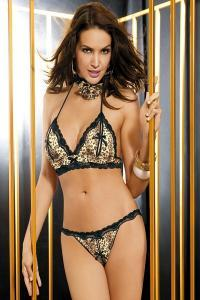 Set Savage - Obsessive - S/M -