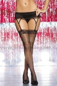 Podvazkov� p�s Diamond garter belt